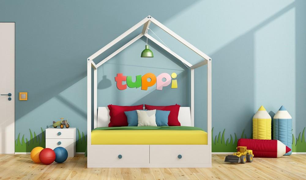 Tuppi - sklep z produkatmi dla dziecka w każdym wieku!