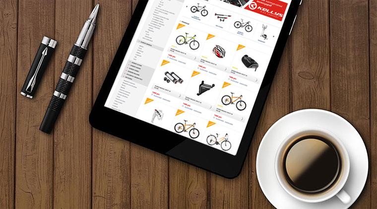 salon-rowerowy.pl - Rowery oraz akcesoria rowerowe